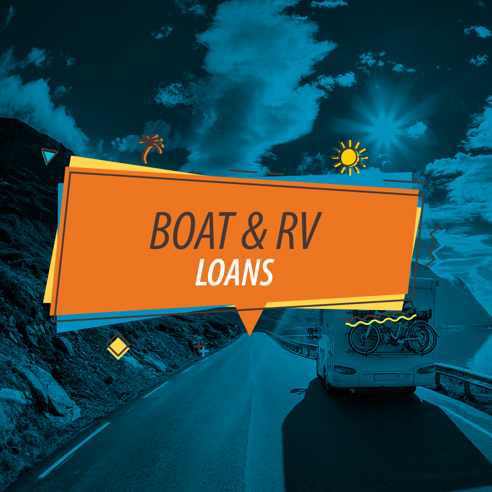 boat and RV loans