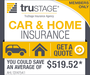 trustage car and home insurance. get a quote