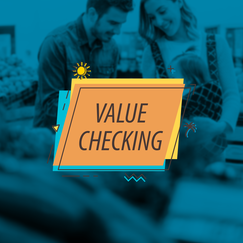 value checking